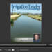 Screenshot of flipbook PDF reader for Irrigation Leader March 2011