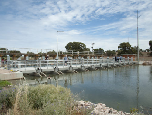 Photo of East Goulburn Main Channel