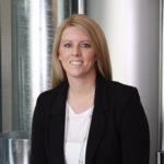 Portrait photo of Ashley Anderson, Product Manager, Software Products