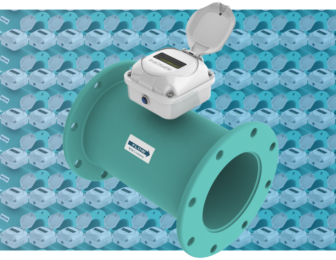 Product photo of the McCrometer Dura Mag.